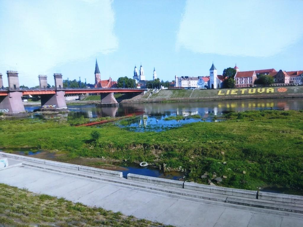 Impressionen aus Litauen